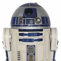 R2-D2 droid used in 'Star Wars' films sells for $2.76 million