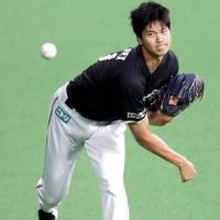 Fighters' Otani may be activated Friday