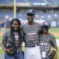 Cubs draft son of woman killed in 2015 church shooting in South Carolina
