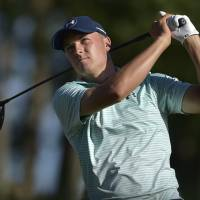 Spieth takes lead into final round