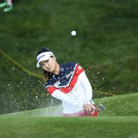 Ryu breezes to second title of season
