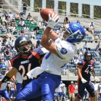 BigBlue, Seagulls advance to Pearl Bowl final