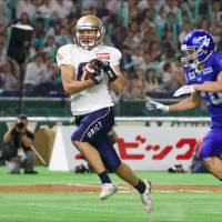 Mizuno leads Seagulls past BigBlue in Pearl Bowl final