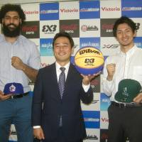 3x3 PREMIER.EXE hopes to capitalize on game's inclusion in Tokyo Olympics, broaden popularity