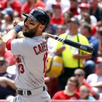 Cardinals focus on task at hand, not worrying about Cubs