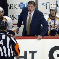 Predators searching for way to shut down Penguins