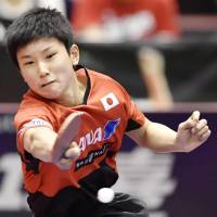 Harimoto fails to qualify for Japan Open main draw