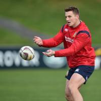 Lions ready to throw everything at All Blacks