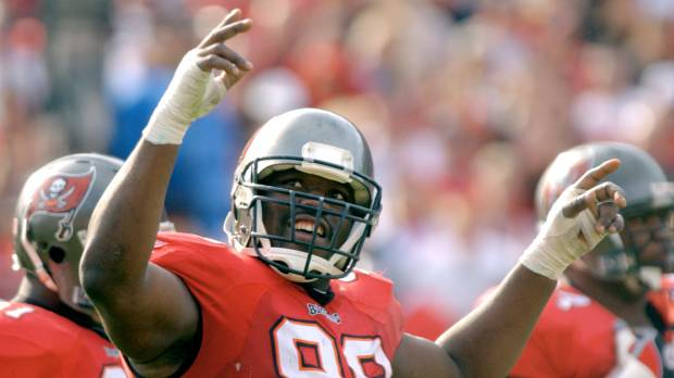 Former NFL great Sapp to donate brain for medical research