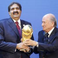 Report reveals Japan sent FIFA execs 'gifts' during 2022 World Cup bid race