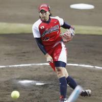 Japan's Hamamura works three scoreless innings, earns victory on 22nd birthday against U.S.