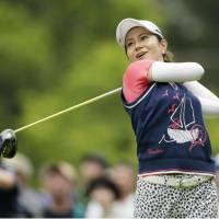 Miyazato shoots 2-under 70 in opening round of first tournament since retirement announcement