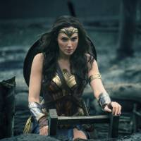 'Wonder Woman' conquers milestone with $100.5 million debut
