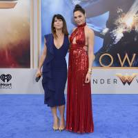 'Wonder Woman' sets out on her quest to transform Hollywood