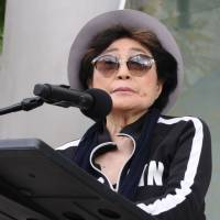 Decades later, Yoko Ono to be credited on 'Imagine'