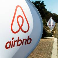 Airbnb and Mizuho-backed venture team up to offer unique Japan stays