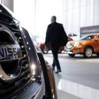 Auto incentives seen digging into Asian carmakers' U.S. profits