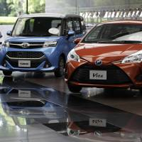 Japan automakers and Ford beat U.S. sales estimates in June, breaking industry downtrend