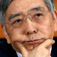 Another BOJ term for Kuroda in doubt as experts now see 2% inflation target as unattainable