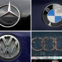 Germany's top automakers sued in U.S. over two-decade tech-suppression 'cartel'