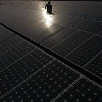 Hitachi teams up with CleanMax to harness India's rooftop solar power for Japanese firms