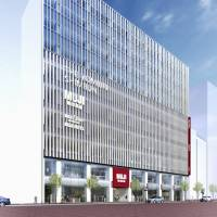 Japan's first Muji hotel to open in Ginza in spring 2019