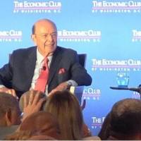 U.S. Commerce Secretary Ross suggests Japan trade deal talks will take time