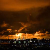 Shell halts Europe's largest refinery after power station blaze