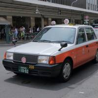 Taxis, buses will be allowed to transport cargo starting in September