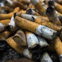 WHO blasts tobacco industry for blocking anti-smoking moves