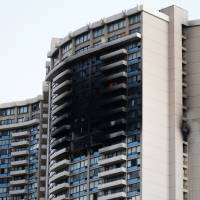 Despite recommendation, Honolulu high-rise failed to update fire alarm system