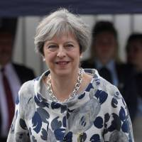 May could walk out of Brexit talks over exit bill: report