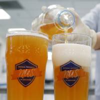 Singapore scientists create probiotic beer