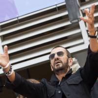 Ringo Starr turns 77, will play with Paul McCartney on new album