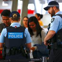 Terrorists who wanted to down Australian plane may have planned to use bomb or gas: reports