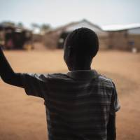 Amnesty report cites sexual violence on 'massive scale' in South Sudan, including in refugee camps