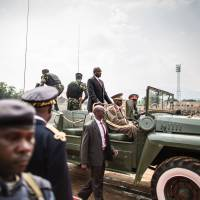 Burundi regime purging Tutsi army officers, rights groups charge