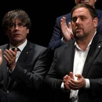 Despite Madrid's opposition, Catalonia to declare immediate independence if 'yes' wins referendum