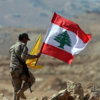 Ceasefire deal reached on Lebanon-Syria border