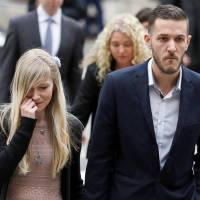 British baby Charlie Gard dies after legal battle over experimental treatment for rare genetic disease