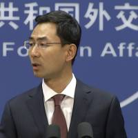 Beijing slams 'China responsibility theory' of accountability for North Korea's nuclear tensions
