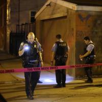 More than 100 people shot in Chicago over Fourth of July weekend