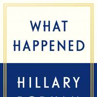 Hillary Clinton lets her guard down in new book 'What Happened'