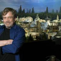 Disney to build 'Star Wars' hotel at Florida resort; themed lands to open in 2019