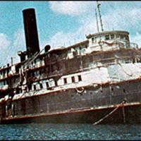 France marks 70 years since 1947 'Exodus' voyage attempt by Jews to Palestine