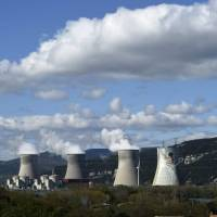 France may close a third of its nuclear reactors, environment minister says