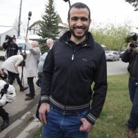 Canada to apologize, pay ex-Gitmo inmate Omar Khadr millions for grillings under 'oppressive circumstances'