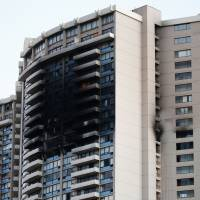 Residents in deadly Honolulu high-rise inferno didn't hear hall sirens, saw no warning lights