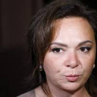 Russian lawyer who met Trump Jr. ready to testify in Senate, 'clarify situation behind mass hysteria'
