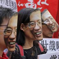 China invites foreign experts to help treat ailing Nobel-winning dissident Liu